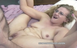 sexually excited milfs chastity and brooke share
