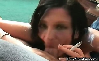 hot underware sexy brunette hair babe gives