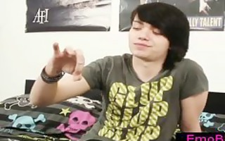 very cute legal age teenager gay emo by emob
