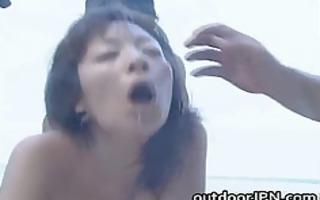 akane mochida enjoyable oriental babe getting