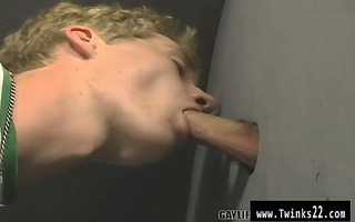 hot homosexual the magnificence crevice cage is