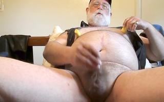 hawt dad bear (stogiebear)