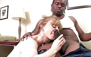 spruce blond d like to fuck slurps on raging