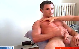 a real sport coach acquires wanked by us on movie