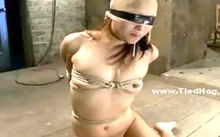 sex serf humiliated in extraordinary slavery and