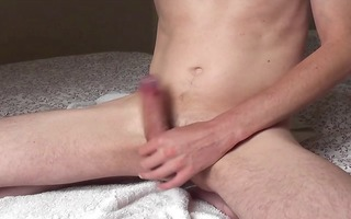 unshaven and unloading