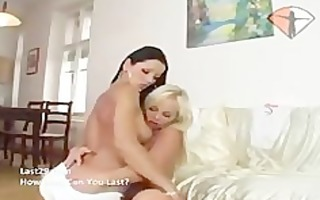 lesbian babes and their toys