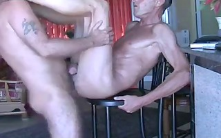 younger boy copulates daddy!!!