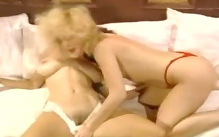 christy canyon with ally