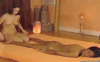 the art of massage for women