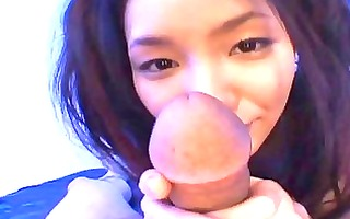 japanese legal age teenager kaede drilled and