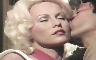 seka queen of classic porn !