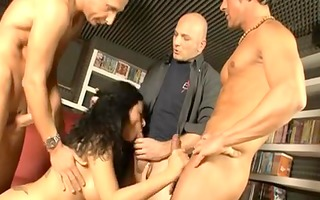 hot italian pornstar asia morante group sex