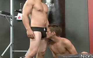 chad and cody fucking and engulfing part1